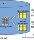 Tích hợp khai phá dữ liệu trong InfoSphere Warehouse với việc tạo báo cáo Cognos của IBM Phần 3: Gọi khai phá động từ Cognos khi sử dụng một ví dụ phân tích giỏ thị trường