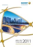 Báo cáo Thường niên năm 2011 của Tập đoàn Bảo Việt: Chúng tôi đang đổi thay và lớn mạnh từng ngày