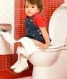 Cách xử trí khi trẻ bị tiêu chảy kéo dài