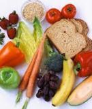 Siêu thực phẩm cho trẻ mẫu giáo
