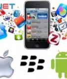 Mobile Marketing sẽ bùng nổ?
