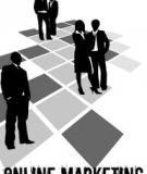 Quảng bá chiến dịch Marketing trực tuyến tiếp thị trực tuyến - Phần 3