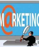 Xây dựng chiến dịch online marketing - Phần 4