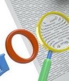 Thuật toán để xếp hạng thương hiệu website cao trong kết quả tìm kiếm của Google