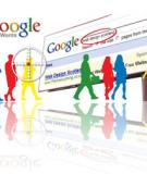Quảng bá doanh nghiệp trực tuyến qua Google