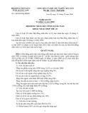 HỘI ĐỒNG NHÂN DÂN TỈNH QUẢNG NAM Số: 148/2009/NQ-HĐND