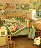 Trang trí phòng cho bé cưng