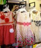Giúp các mẹ chọn mua quần áo không gây dị ứng cho bé