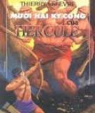 12 chiến công của Hercule – Chương IV