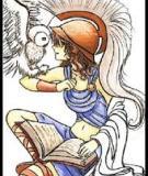 Athena và Demeter