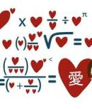 Truyện Bài toán Tình yêu