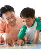 8 sai lầm điển hình khi dạy con