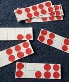 Dạy bé giỏi toán bằng thẻ Dot