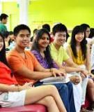 Bí quyết học tiếng Anh của các du học sinh