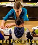 Cho trẻ em học tiếng anh sớm lợi như thế nào?