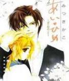 Angel Densetsu Truyện tranh _ Tập 1