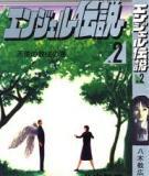 Angel Densetsu Truyện tranh _ Tập 9