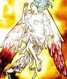 Angel Densetsu Truyện tranh _ Tập 10