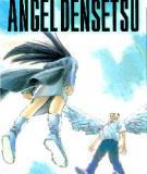 Angel Densetsu Truyện tranh _ Tập 16