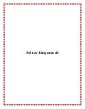 Truyện ngắn Sợi ruy-băng màu đỏ
