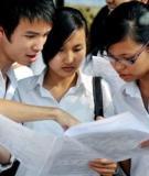 Đề thi học sinh giỏi lớp 12 môn Sinh cấp tỉnh - Sở GD&ĐT Bắc Giang - Kèm đáp án