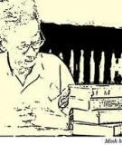 Người thầy và những tờ tiền cũ