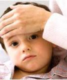 8 chứng bệnh trẻ em thường gặp trong mùa nắng nóng