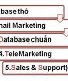Quy trình tối đa hóa lợi nhuận từ Email Marketing