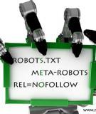 Robots.txt cho nhiều tên miền