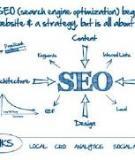 SEO web là gì? Học làm SEO như thế nào?