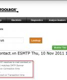 Tại sao nên chọn dịch vụ Email Marketing tại iContact.vn?
