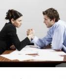 Làm thế nào để đàm phán lương thành công