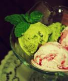 Công thức làm kem siêu ngon, siêu dễ