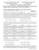 Đề Thi Đại Học Khối A, A1 Vật Lý 2013 - Phần 8 - Đề 2