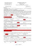 Đề Thi Đại Học Khối A, A1 Vật Lý 2013 - Phần 8 - Đề 11
