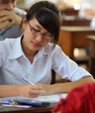 Đề thi học sinh giỏi lớp 12 môn Tin cấp quốc gia
