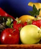 5 thắc mắc về thực phẩm hữu cơ đối với sức khỏe của trẻ