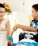 Giúp cha mẹ hiểu thêm về váng sữa