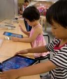 Đồ công nghệ gây ảnh hưởng về tâm lý trẻ
