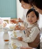 6 điều cha mẹ cần biết