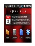 .5 cách mở rộng tối đa màn hình Android