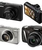 Chọn máy ảnh du lịch dựa vào mã sản phẩm.