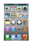 .Ẩn biểu tượng Newsstand phiền toái trên iOS 5