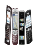 .Android, BlackBerry và iPhone: 101 ứng dụng cần thiết