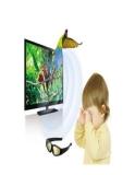 .9 điều cần biết trước khi mua TV 3D