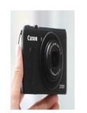 .Canon PowerShot S100 khử nhiễu tốt Canon