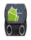 .Các thiết bị chạy Android có thể chơi PlayStation