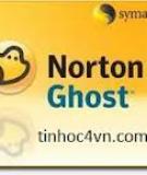 Các hướng dẫn tạo file Ghost và bung Ghost