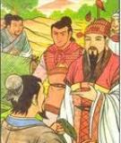 Vua Thành Thang Mở Lưới Của Thợ Săn