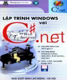 Ebook Lập trình window với C#.Net - Phương Lan (Chủ biên)
